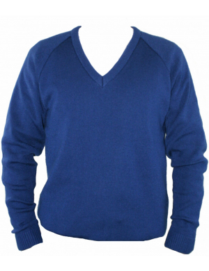 Courtelle Pullover Royal Windsor