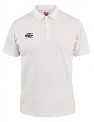 Canterbury Senior Cricket Shirt