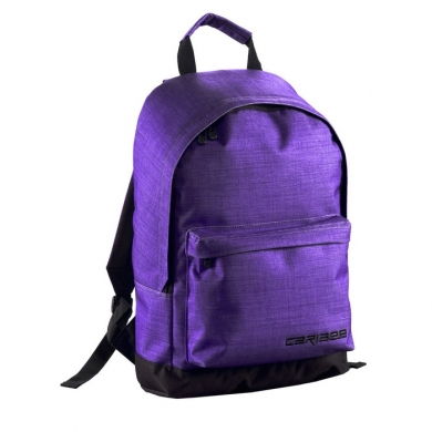 Caribee Campus Backpack Mulberry