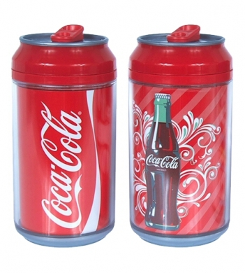 Cool Gear Coca-Cola Can 12oz