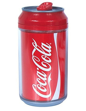 Coca-Cola Can 12oz
