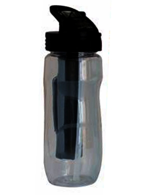 Cool Gear Quorra Bottle 28oz Black