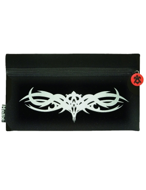 Cross Culture Pencil Case Black