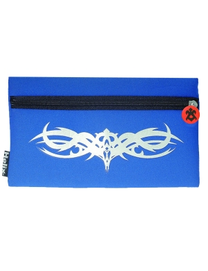 Cross Culture Pencil Case Royal
