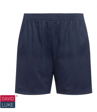 David Luke DL17 Short Navy
