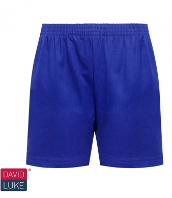 David Luke DL17 Short Royal