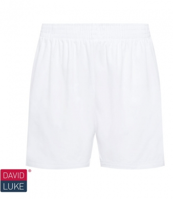 David Luke DL17 Short White