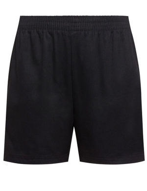 David Luke DL17 Short Black