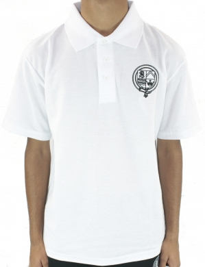 de Stafford Polo Shirt (Years 8-10 Only)