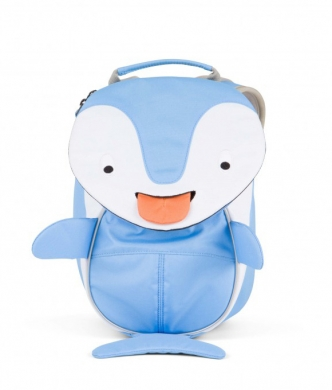 Affenzahn Doro Dolphin Backpack (1 - 3 Years)