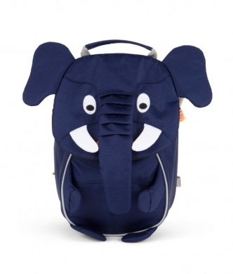 Affenzahn Emil Elephant Backpack (1 - 3 Years)