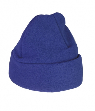 Fleece Hat Royal