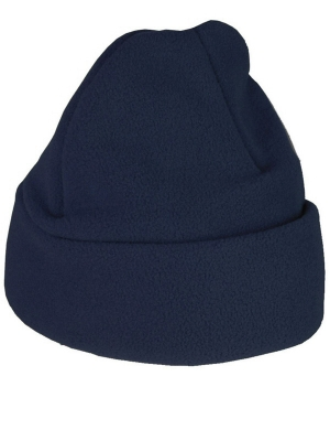 Fleece Hat Navy