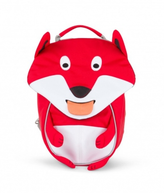 Affenzahn Frida Fox Backpack (1 - 3 Years)