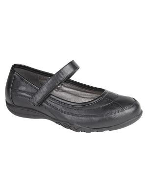 Boulevard G857A PU Velcro Shoe