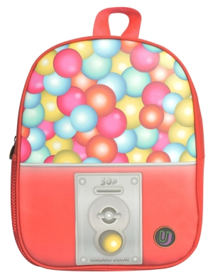 Urban Junk Gumball Mini Backpack (LAST CHANCE)