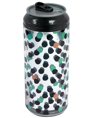 Cool Gear Girls Can 16oz Spotty