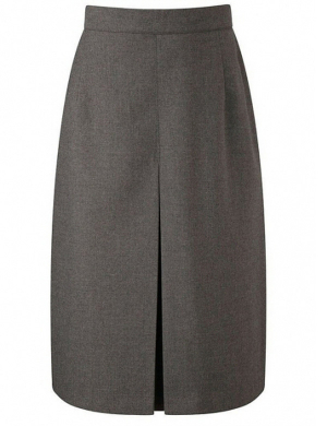 Banner 3590 Thornton Senior Skirt Grey