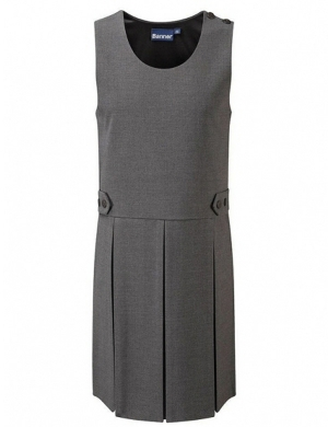 Banner 3701 Tenby Tunic Grey