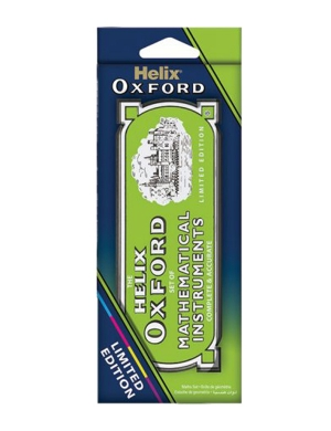 Oxford Limited Edition Maths Set - Green