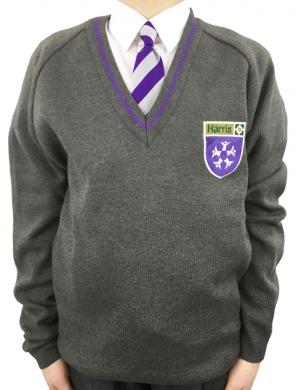 Harris Primary Academy Benson Pullover