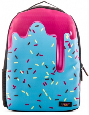 Urban Junk Hello Shweety Backpack