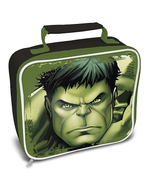 Hulk Rectangle Lunch Bag