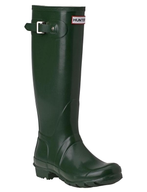 Hunter Women's Original Tall Wellington Boots (Clearance)