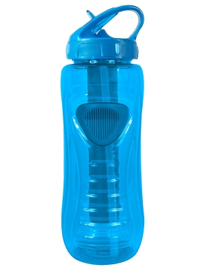Cool Gear Infusion Bottle 28oz Blue