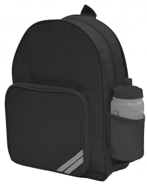 Infant Backpack IBMP14 Black
