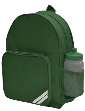 Infant Backpack IBMP14 Bottle