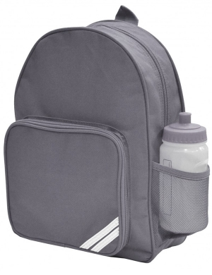 Infant Backpack IBMP14 Grey