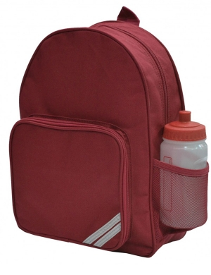 Infant Backpack IBMP14 Maroon
