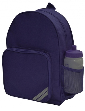 Infant Backpack IBMP14 Navy