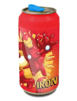 Iron Man Can 12oz