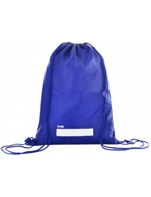 Innovation Shoe Bag Royal