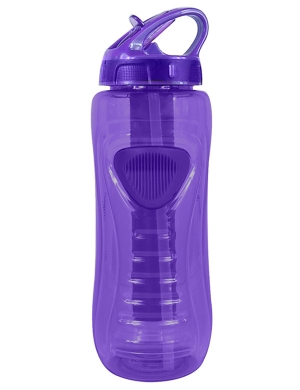 Cool Gear Infusion Bottle 28oz Purple