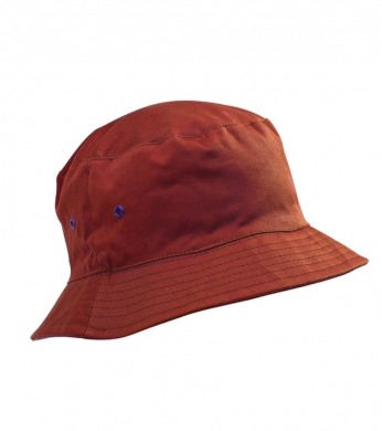 Sun Hat Red