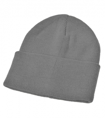 Ski Hat Grey