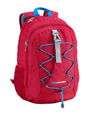 Caribee Impala Backpack Red