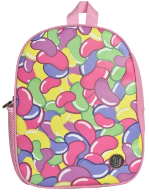 Urban Junk Jelly Bean Mini Backpack (LAST CHANCE)
