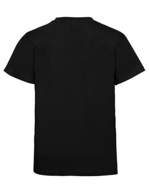 Jerzees T-shirt Black