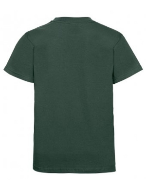 Jerzees T-Shirt Bottle Green