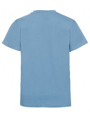 Jerzees T-Shirt Sky Blue