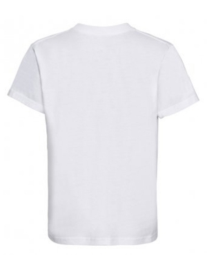 Jerzees T-Shirt White