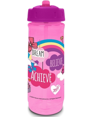 JoJo Siwa Sweet & Sassy Bottle 590ml