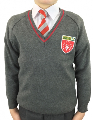 Harris Primary Academy Kenley Pullover