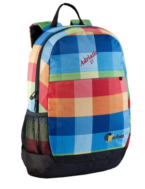 Caribee Adriatic Kaleidoscope Backpack