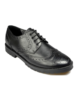 Kennedy Leather Lace Up Shoe (Clearance)