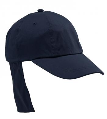 Legionnaire Cap Navy
